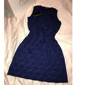 Authentic Fendi Zucca Monogram Dress
